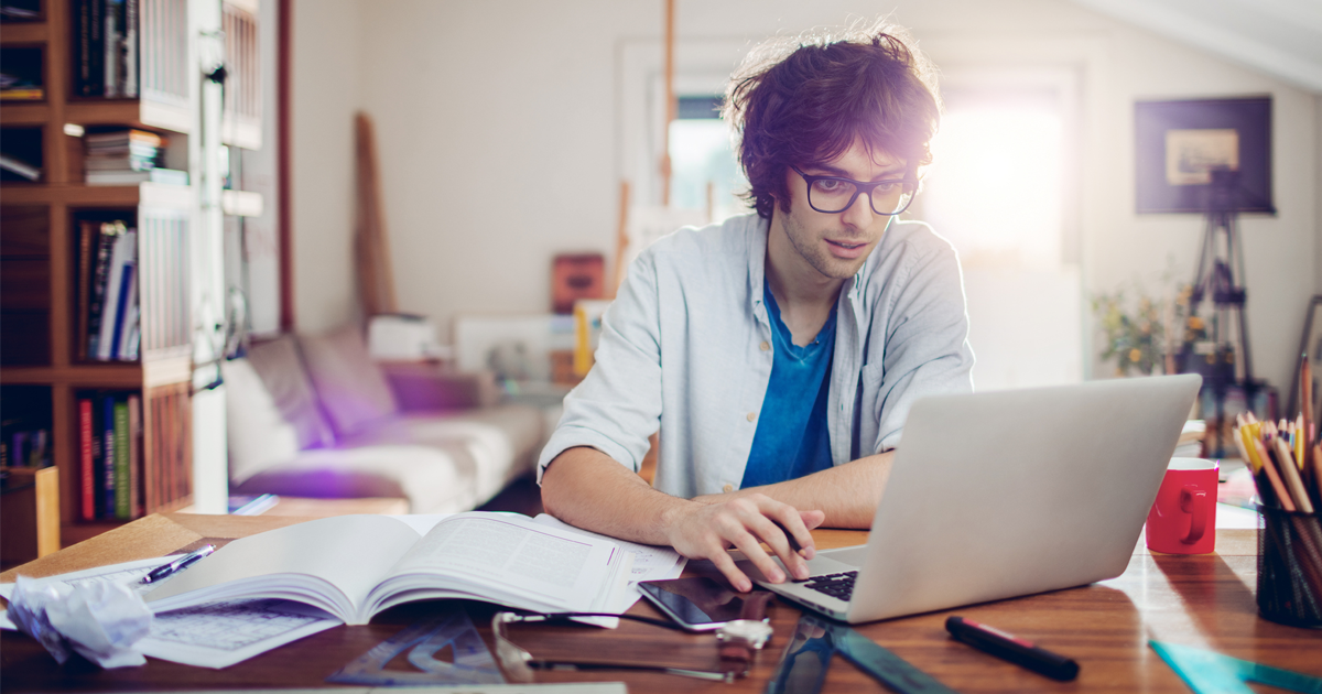 how to find the right uni course