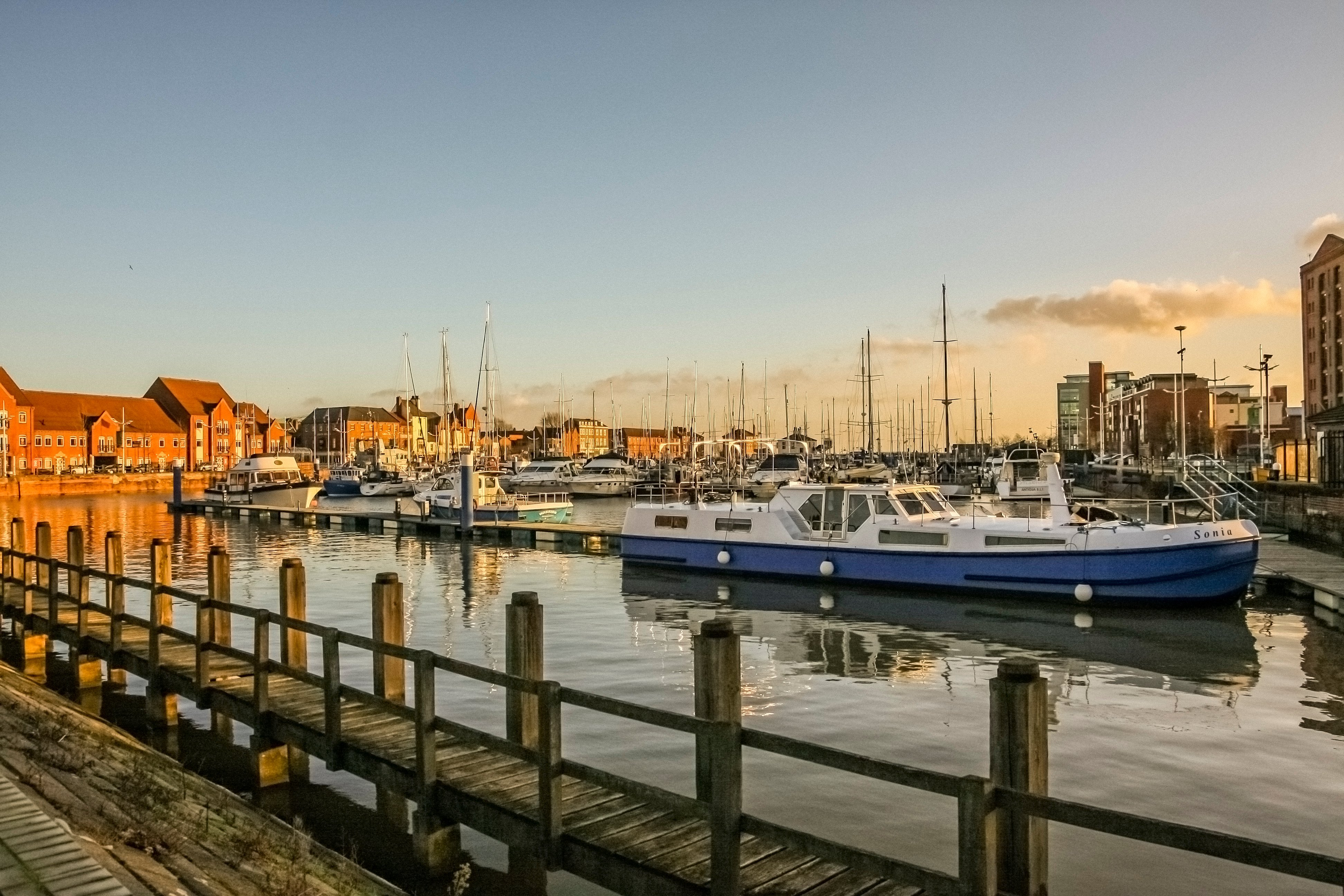 Hull Student Life Ucas City Guides