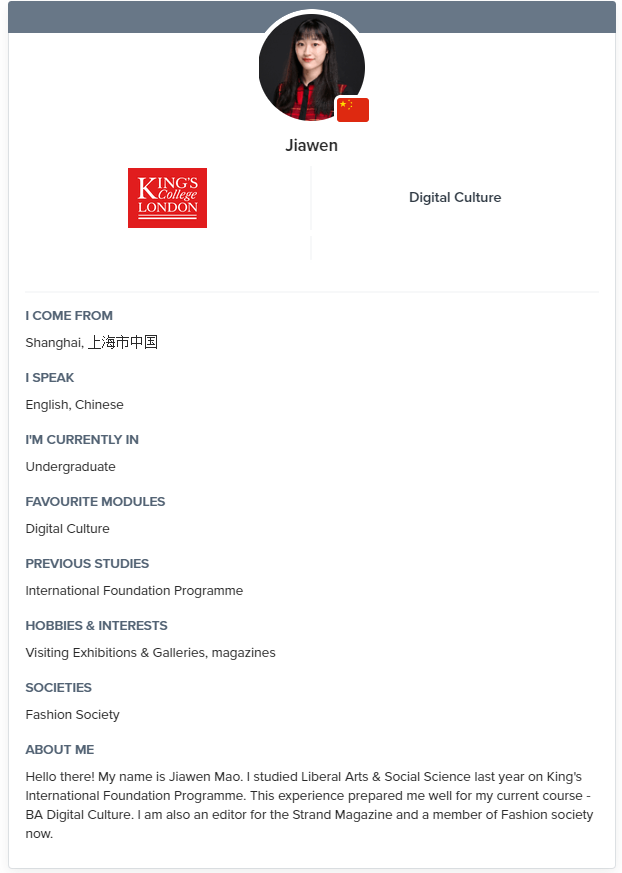Study In The Uk University Applications For International Students