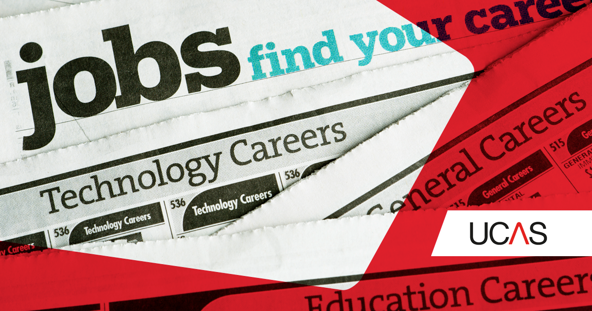 Career Ideas And Options For Students | UCAS