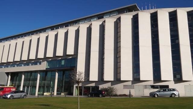 Mount Pleasant Campus At Liverpool John Moores University Ucas