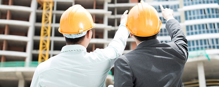 How To Become A Construction project manager | UCAS Progress | UCAS