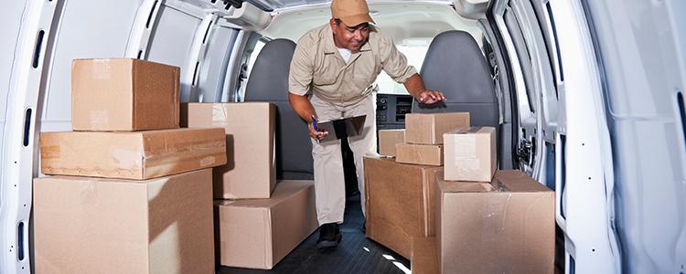 How To Become A Delivery van driver | UCAS Progress | UCAS