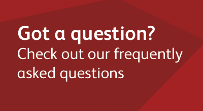 Discover our most frequently asked questions