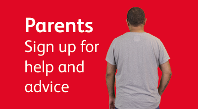 Sign up to the UCAS parent newsletter
