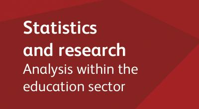 UCAS data and analysis