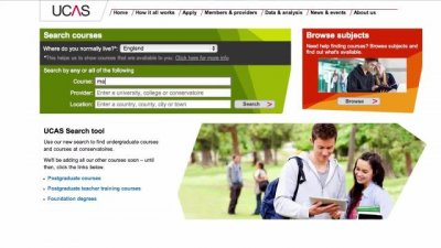 A-level problem and UCAS points?