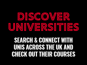 UCAS Discovery - Discover universities