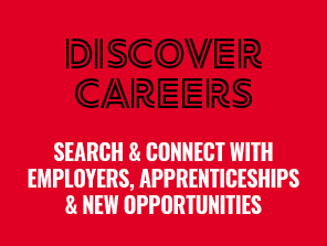 UCAS Discovery - Discover careers